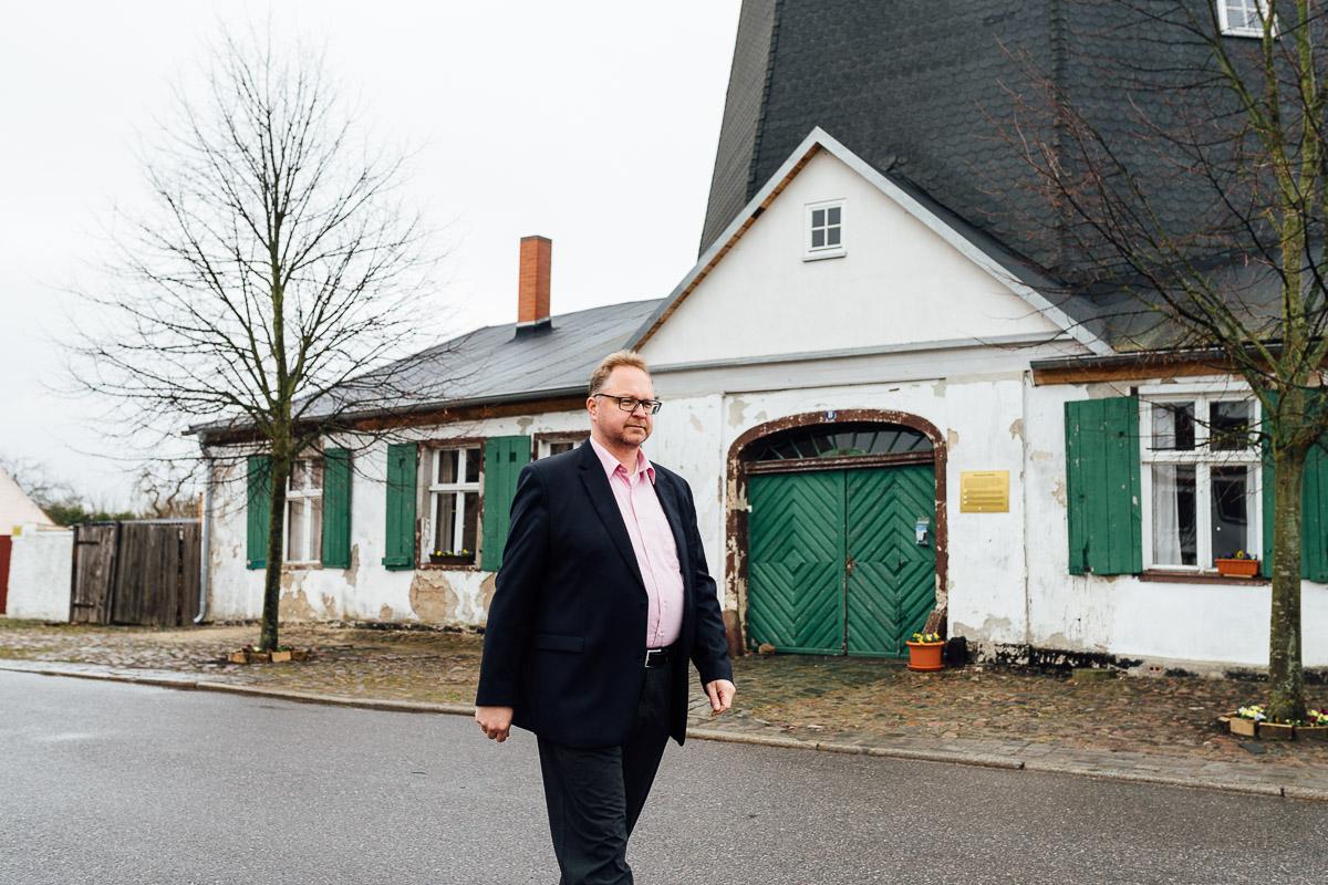 Schwedenmühle Anklam