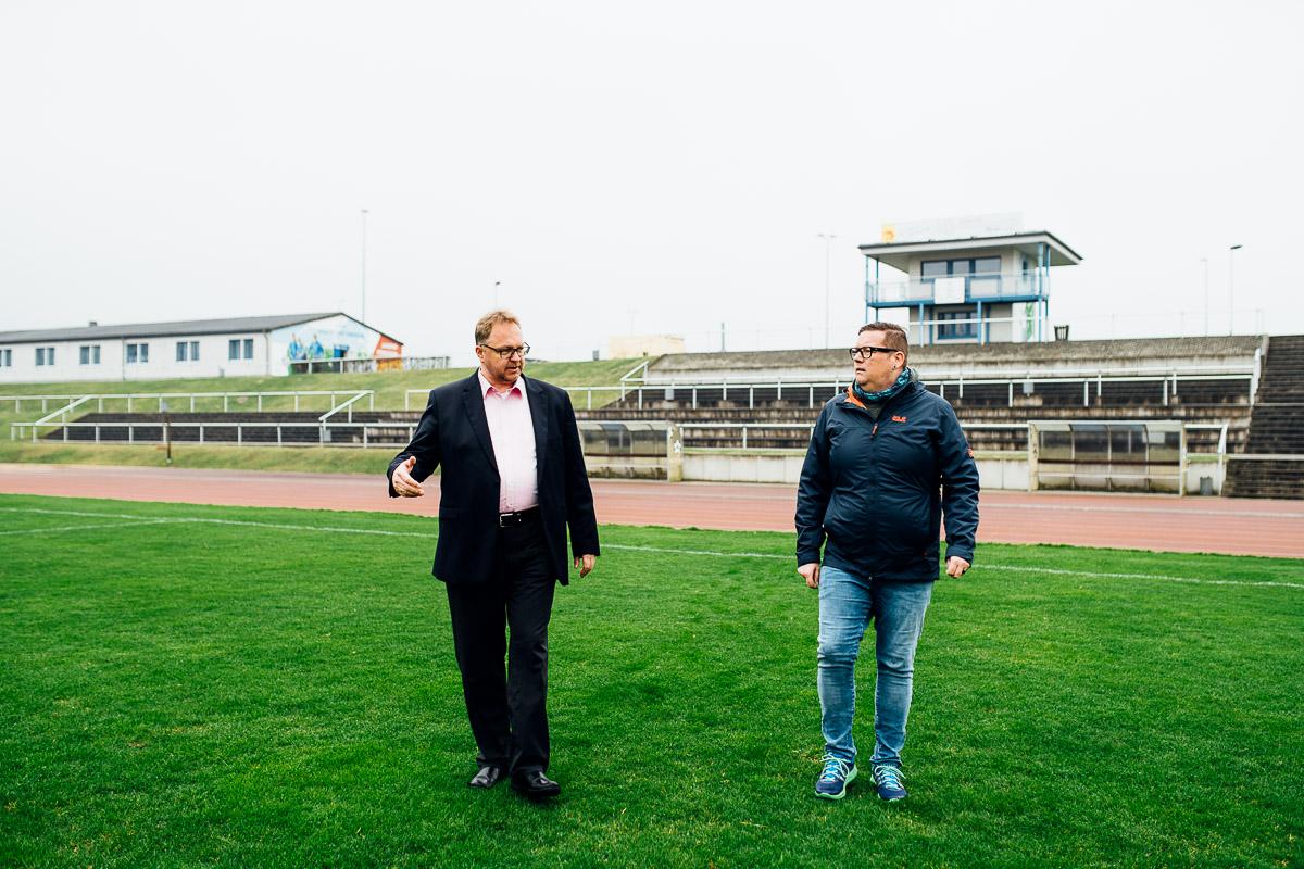 Stadion Anklam